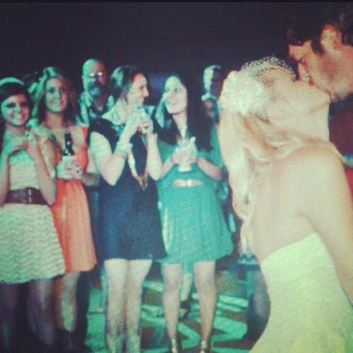 CMA's 2012