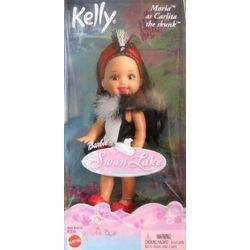 Carlita doll