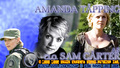Carter - samantha-carter photo
