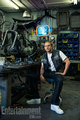 Charlie Hunnam - Entertainment Weekly Photoshoot - sons-of-anarchy photo
