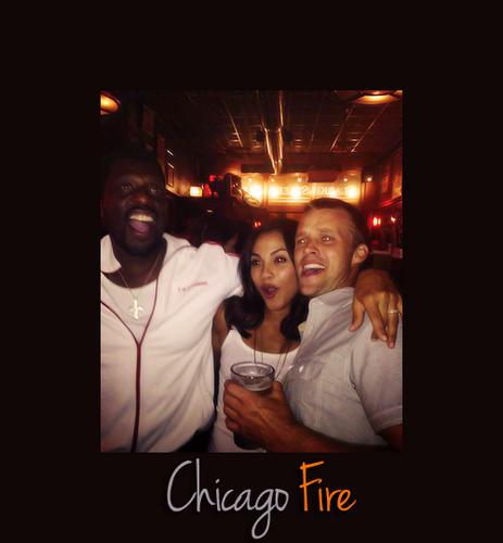 Chicago fuego