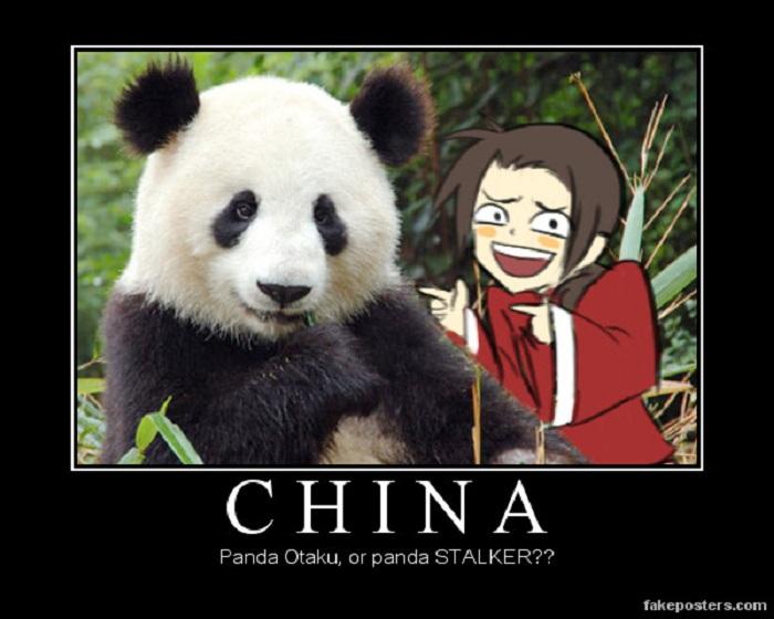 China - hetalia foto (32819260) - fanpop