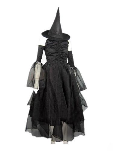 Chobits gótico Lolita Cosplay Dress