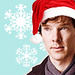 Christmas Icons!