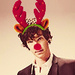 Christmas Icons! - benedict-cumberbatch icon