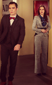 Chuck and Blair | 6x08 'It's Really Complicated stills' - blair-and-chuck photo
