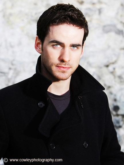Colin O'Donoghue