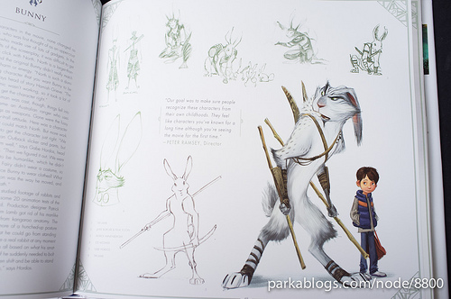 Concept art - Rise of the Guardians Fan Art (32843733 ...