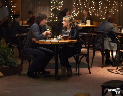 "Covert Affairs 3x15 - ""Quicksand"" - Promotional Pics"