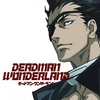 Crow - deadman-wonderland Icon