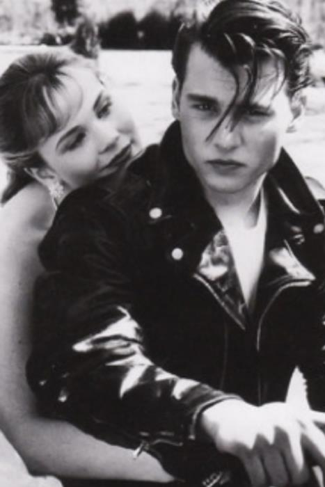 Cry Baby and His Girl