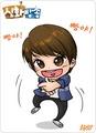 Cute SHINHWA Hyesung