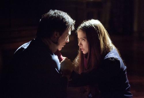 Damon & Elena ♥