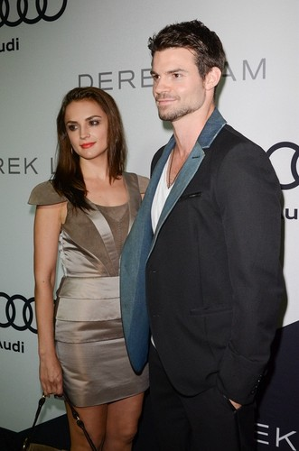 Daniel - Audi And Derek Lam Kick Off Emmy Week 2012 کاک, کاکٹیل Party - September 16, 2012