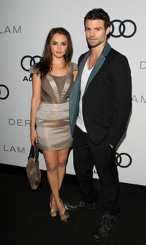 Daniel - アウディ And Derek Lam Kick Off Emmy Week 2012 カクテル Party - September 16, 2012
