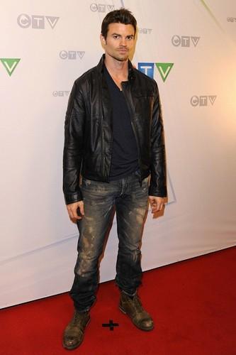 Daniel - CTV Upfront - May 31, 2012
