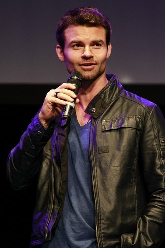 Daniel - Ring Con 2012 - October 06, 2012