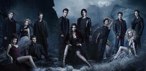 Daniel - The Vampire Diaries - Season 4 Promotional تصویر