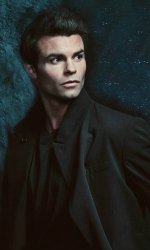 Daniel - The Vampire Diaries - Season 4 Promotional fotografia