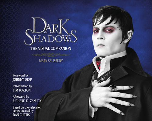 Dark Shadows Visual Companion