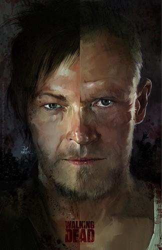 Daryl & Merle
