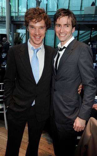 David and Benedict