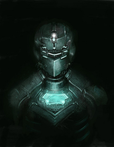 DarkCruz360 wallpaper called Dead Space