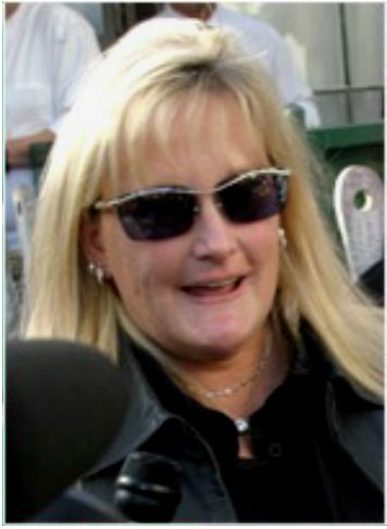 Debbie Rowe New!!! ((RARE))