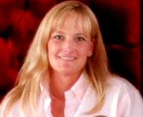 Debbie Rowe ((RARE))