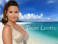 demi-lovato - Demi <3 wallpaper