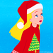 Disney Christmas Batch - disney-crossover icon