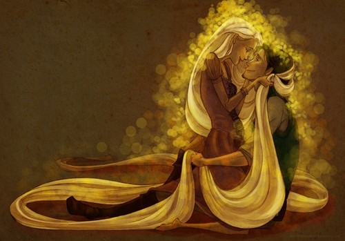 Disney Couples wallpaper entitled Disney Couples