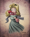 Disney Leading Ladies - disney-leading-ladies fan art
