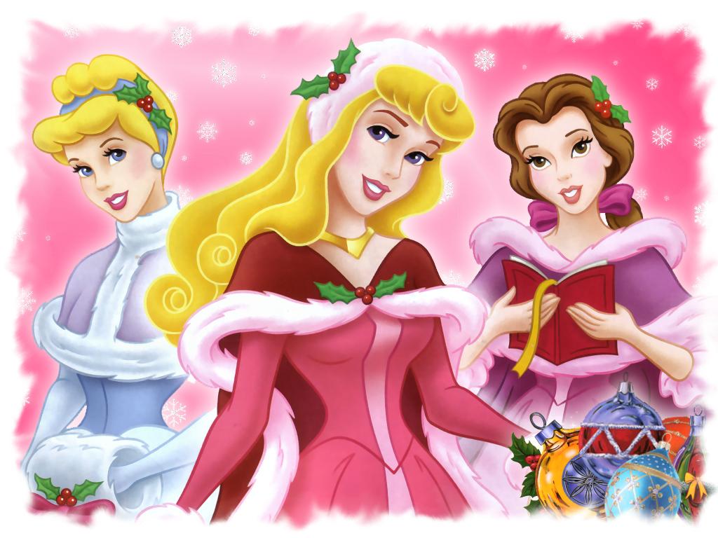 christmas princess location