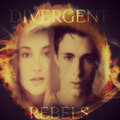 Divergent by Veronica Roth 2014 - movies fan art