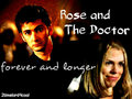 Doc/Rose <3