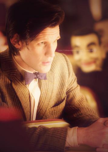 Doctor who Christmas!!!