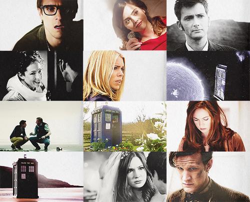 Doctor who Fanart!