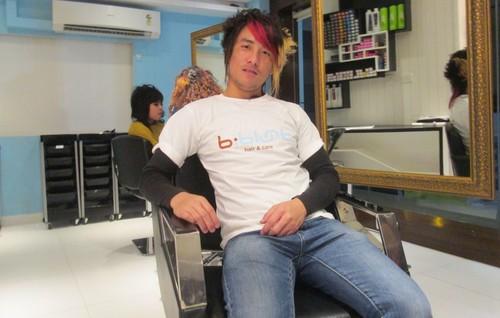 Dominic As Jeong