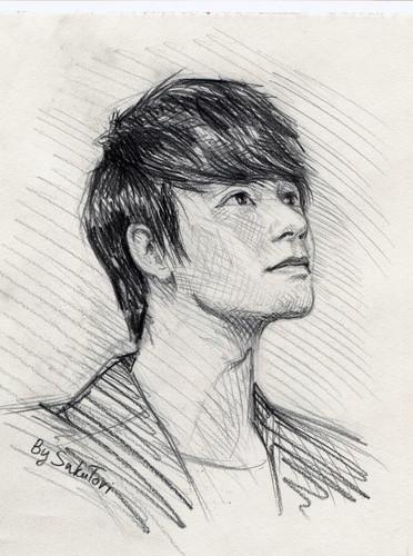 DongHae por SakuTori