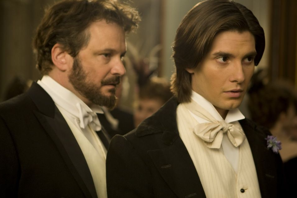 a comparison of the book and movie dorian gray