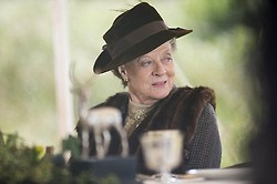 Downton Abbey - giáng sinh Special 2012 Promo