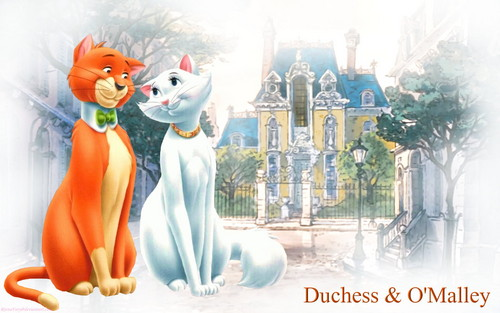 Duchess and O'Malley