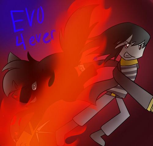 EVO for ever!