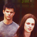 Eclispe - jacob-black icon