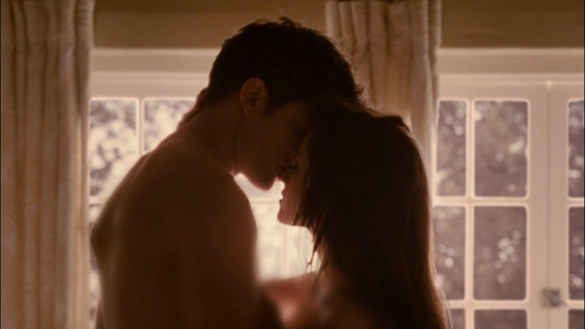 Edward and Bella - Bre...
