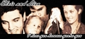 Elvis & his little girl ♥