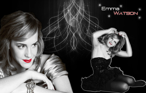 Emma Watson HQ wolpeyper