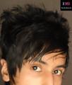 Emo boy style