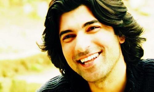 Engin Akyurek's smile